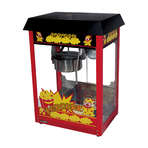 Benchtop-Popcorn-Machine