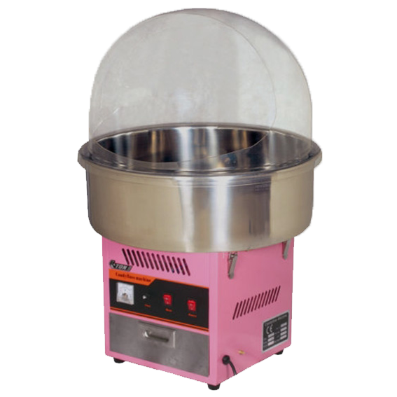 Benchtop-Fairy-Floss-Machine