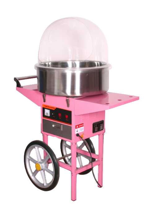 Fairy-Floss-Cart