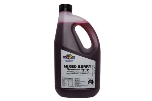 Mixed Berry (2)